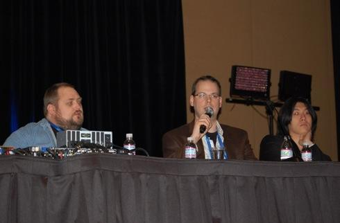 GDC08: The future of MMOs