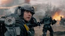 Tom Cruise's 'Edge of Tomorrow' Could Be Summer's First Big-Budget Bomb