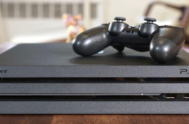 PS4 Pro will make more games look better on older TVs