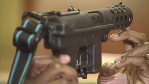 Fight for gun laws 20 years after 101 California