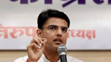 Sachin Pilot 'Missing' from Rajasthan Congress' Vision Document for Municipal Polls