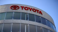 Who are Toyota's (TM) main suppliers?