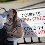 Kazakhstan becomes the first country to re-impose a nationwide lockdown as coronavirus surges