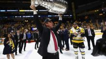 Mike Sullivan's 'confidence' in Penguins leads to historic Stanley Cup title