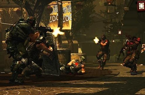 Metareview: Army of Two: The 40th Day