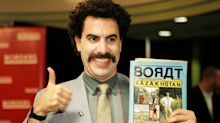 Borat creators sued by estate of late Holocaust survivor who claimed she thought film was real documentary