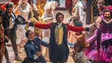 Review: 'The Greatest Showman' sings a shallow, shiny song