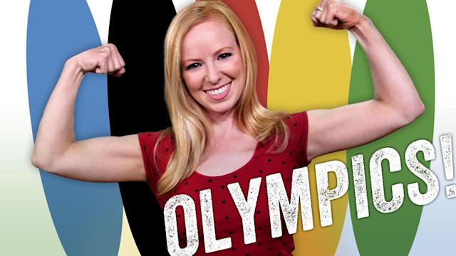 Watch the 2012 Olympics ANYWHERE on Your Mobile Device! - AppJudgment @ Revision3