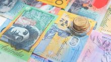 US dollar rallies against the Australian dollar for the week
