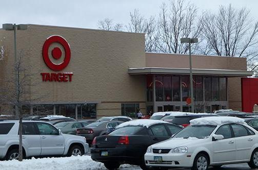 Target's one-week sale shrinks 3DS XL price to $150