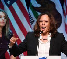 Kamala Harris launches 2020 White House bid