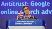 Bruxelas multa Google por abuso de posição dominante