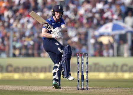 Cricket - India v England - Third One Day International