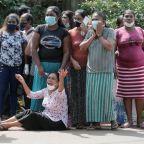 Sri Lanka coronavirus prison riot leaves eight dead, over 50 wounded