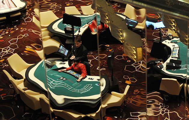 A safe bet? Macau renaissance after mass market win