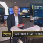 Loup Ventures Gene Munster breaks down Facebook earnings