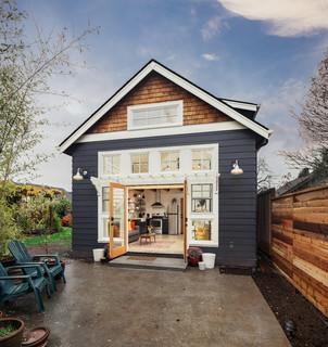 Show Us Your In Law Unit Backyard Cottage Or Guesthouse 3 Photos
