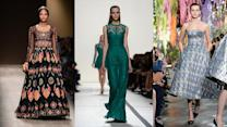 Gorgeous Gowns We Predict Will Be on the Red Carpet Next Year!