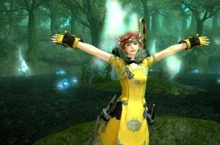 FFXIV: A Realm Reborn plans launch party for PAX Prime