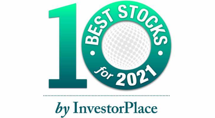 Best Stocks For 2021 Nio