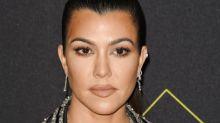 Travis Barker trata a Kourtney Kardashian como 'una reina'