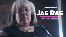 J. Lo's psychic Jae Rae gives readings to Yahoo fans –  and her revelations will shock you