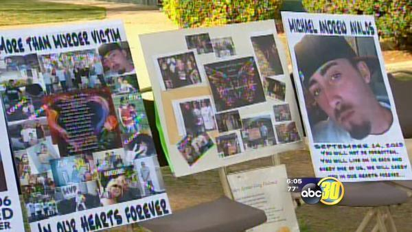 South Valley mothers unite against gang violence