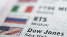 E-mini Dow Jones Industrial Average (YM) Futures Technical Analysis – Setup for Late Breakout Over 28371 Pivot