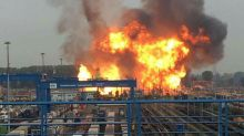 BASF feiert Rekordmarge bei Chemikalien