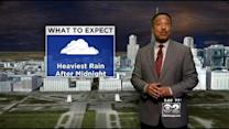 CBS 2 Weather Watch (5PM May 29, 2015)