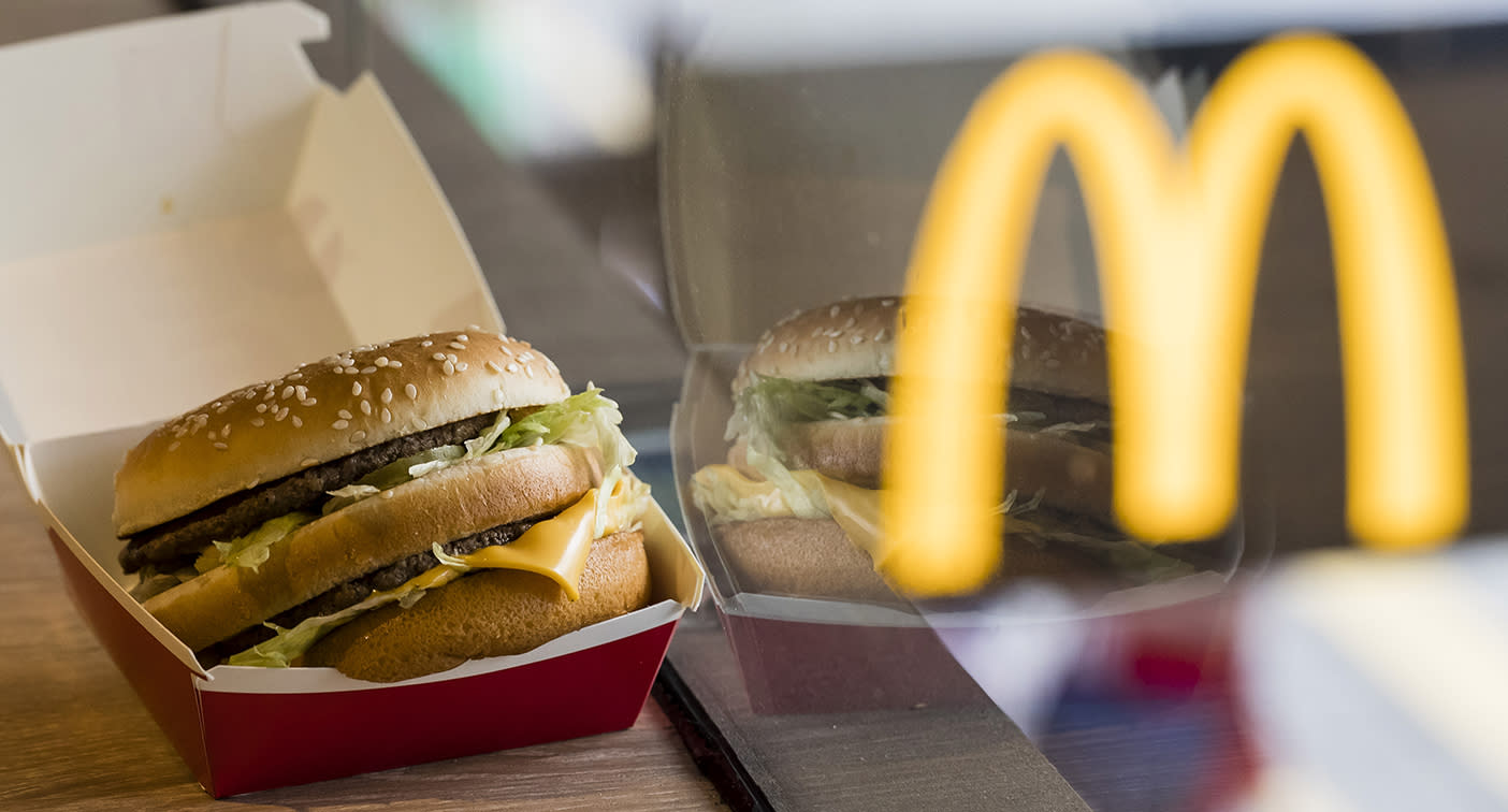Nutritionist reveals surprising verdict on eating a Big Mac for breakfast