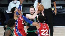 Danny Ainge gives honest take on how Gordon Hayward injury impacts Celtics