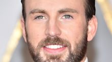 Chris Evans Posts Touching Tribute to Young Avengers Fan Who Lost His Battle with Cancer