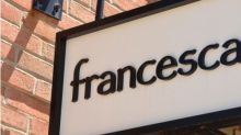 Francesca's Holdings Corp Cuts Guidance, Stock Slides
