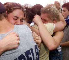 Twenty years since the Columbine massacre and America is still failing its young people