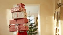 What is the four-gift rule and why are parents raving about it this Christmas?