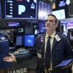 Stocks plunge on tech weakness