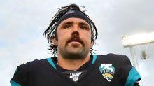 Jaguars place quarterback Minshew on reserve/COVID-19 list