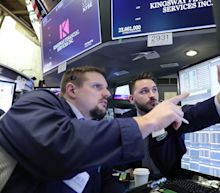 Dow recaptures 25,000, led by United Technologies, JPMorgan and McDonald's