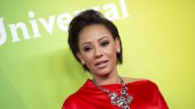 Mel B clarifies she's not an alcoholic or sex addict but is still planning to get treatment for PTSD