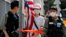 US Diplomat in Hong Kong Says Use of China's New Security Law a 'Tragedy'