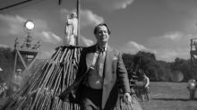 David Fincher homenajea al cine de la edad dorada de Hollywood en el tráiler de 'Mank'