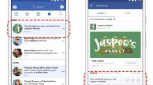 Facebook may ban businesses that mislead users about products