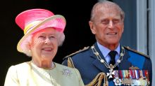 Why the Queen hasn't visited Prince Philip in hospital
