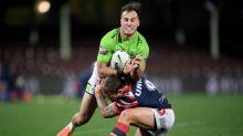 Canberra score upset win in GF rematch