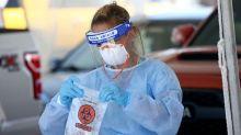 Coronavirus updates: Arizona's ICUs are 89% full