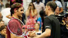 John Millman calls out Australian Open boss ahead of Federer clash