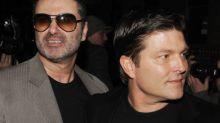 George Michael's ex sues estate