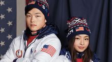 Ralph Lauren Unveils 2018 Olympic Closing Ceremony Uniforms