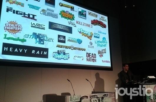 How to pitch your indie game to Sony